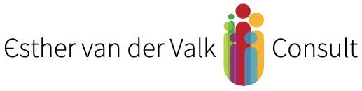 Esther van der Valk Consult Rotterdam